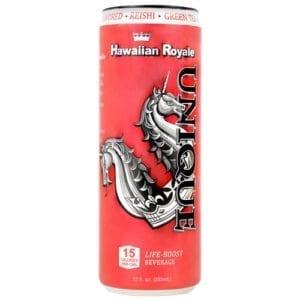 Unique Beverages UNIQUE RTD HAWAII ROYALE 12o12