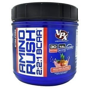 vpx amino rush