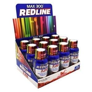 VPX REDLINE MAX300 STARBLA 2.5oz24