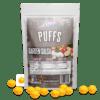 Garden Salsa Puffs